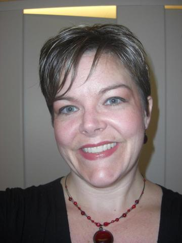 Melanie Rice brings her winning experience to London City Singers