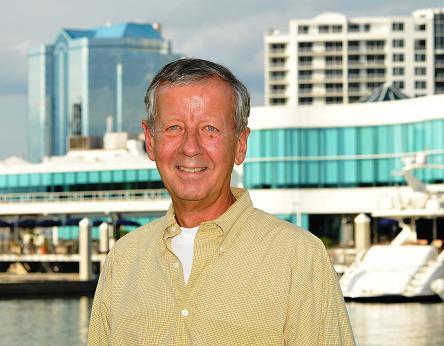 Bill Geller