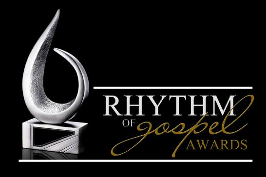 Rhythm of Gospel Awards 2013