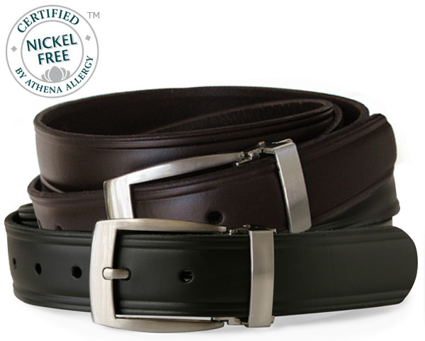 Morrow Mountain Nickel Free Belt Set