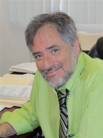 Jeff Schneider, EA, NTPI Fellow