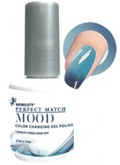 Skies the Limit, one of the new LeChat Perfect Match Mood colors