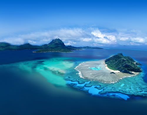 Tahiti Boat offers crewed luxury yacht charters in the South Pacific.