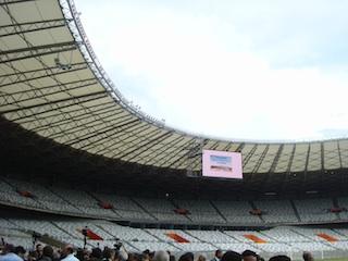 Historic Estadio Mineir 227 O Receives A Modern Transformation