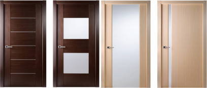 Modern & Contemporary European Interior Doors !
