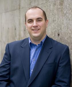 Aaron Duncan, MESA Associate Principal