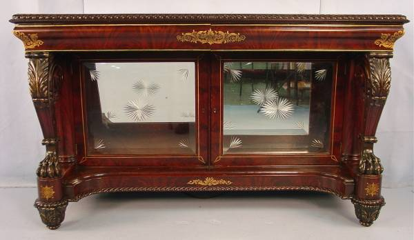 Anthony Quervelle sideboard