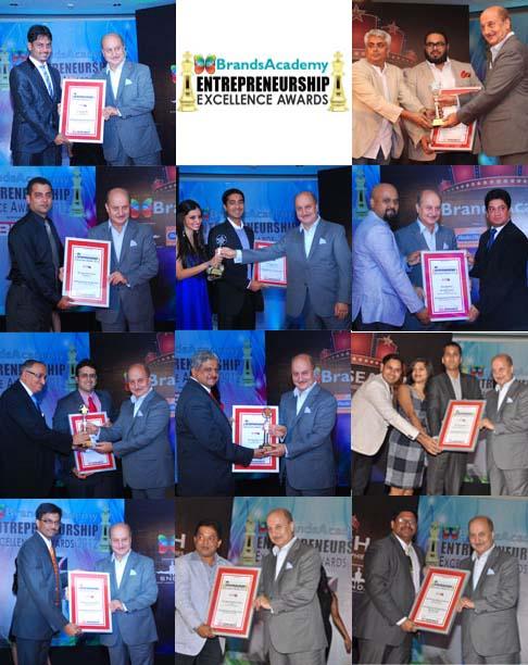 Entrepreneurship Excellence Awards