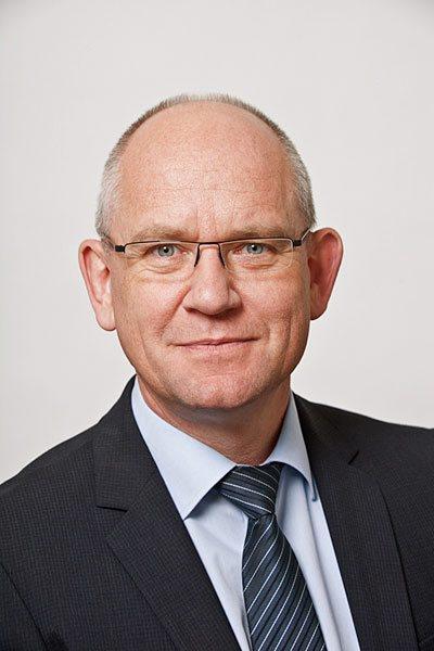Dirk Stenkamp, TÜV NORD AG