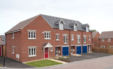 The Claremont is reduced to just £184,950.
