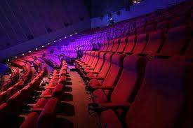 Ferco Seating Cinema Seats