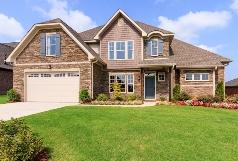 Savvy home in Huntsville, AL
