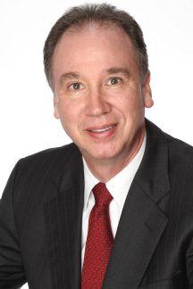 Brad W. Cronin