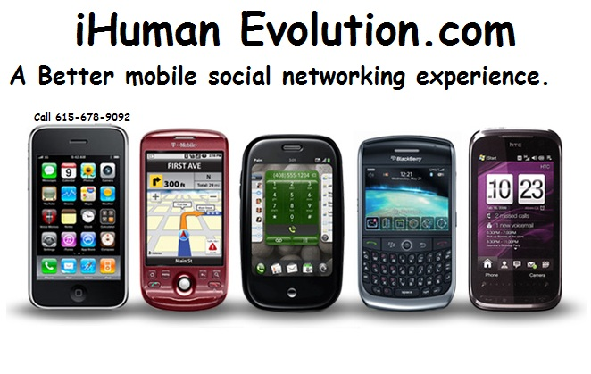 Better mobile social networking Solutions