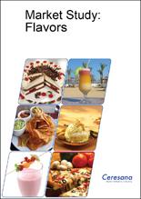 Market Study: Flavors