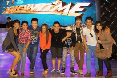 Winners at ShowtimeLR
