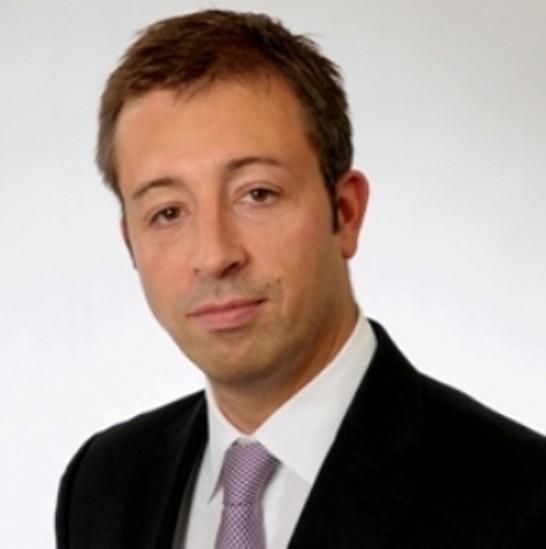 Andre Scheffknecht Regional VP of NEEMEA Sophos