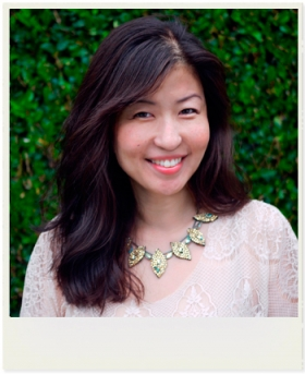 Anne Yang owner/designer of Ayana Designs