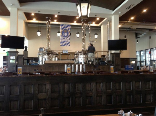 Hofbr Uhaus Brewery Restaurant Now Open In Rosemont Concierge Preferred Prlog