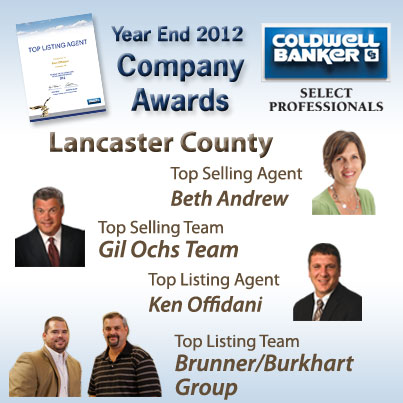 Lancaster-Office