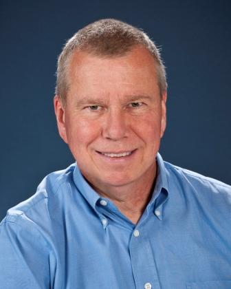 John Bollinger, CFA, CMT