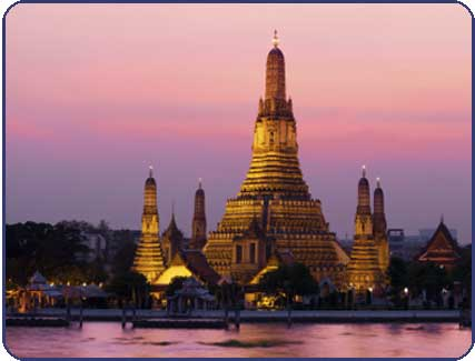 Technocash now supports the Thai Baht
