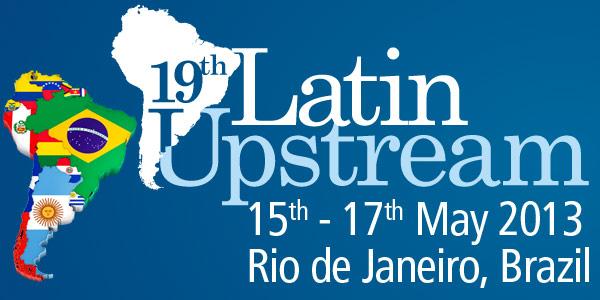 Latin America Upstream 2013