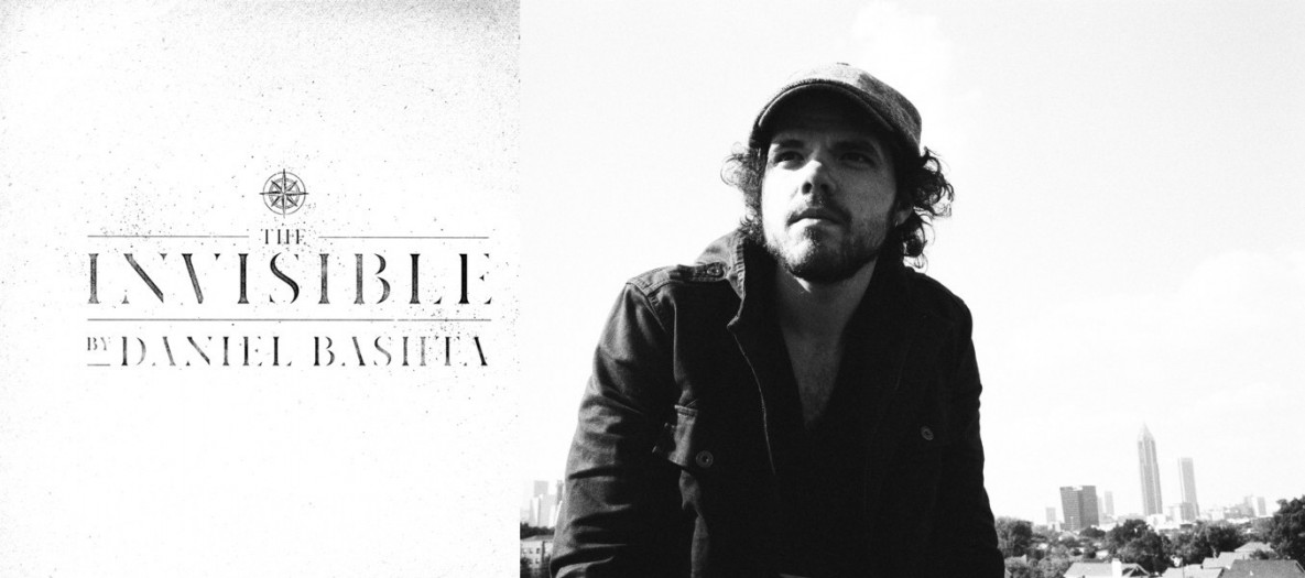 Daniel Bashta Releases The Invisible from Integrity Music