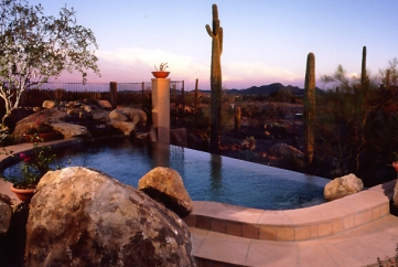 Choose a master pool builder pool builders arizona for Pool builders in az
