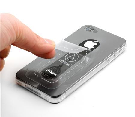 New Waterproof Skin for iPhone 5