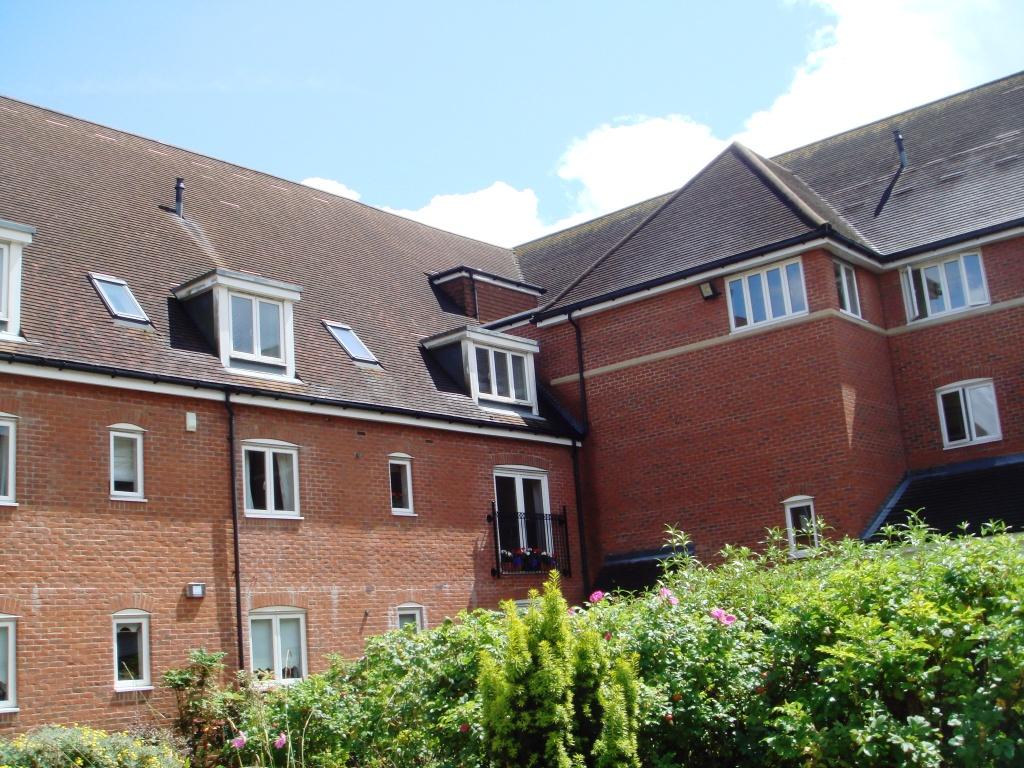 Property Block Management, Banstead, Surrey (56 Units)