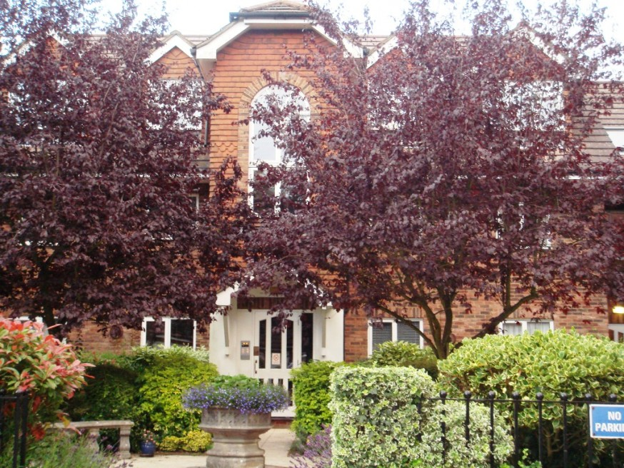 Property Block Management, London Borough of Croydon, (27 Units)