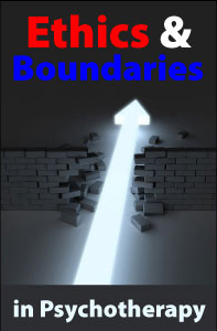 Ethics & Boundary Issues