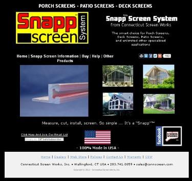 www.snappscreen.com