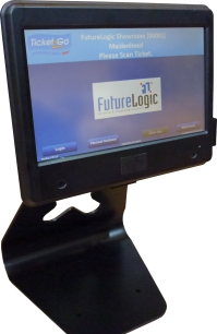 X2 Computing supplies tablet computer to enhance Ticket2Go pay-out solution