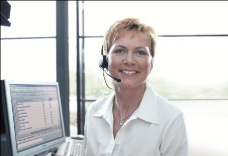 With Radiometer's Managed Service Contract, help is never far away