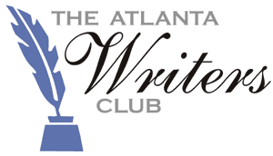 Atlanta Writers Club - oldest literary organization in the Southeast.