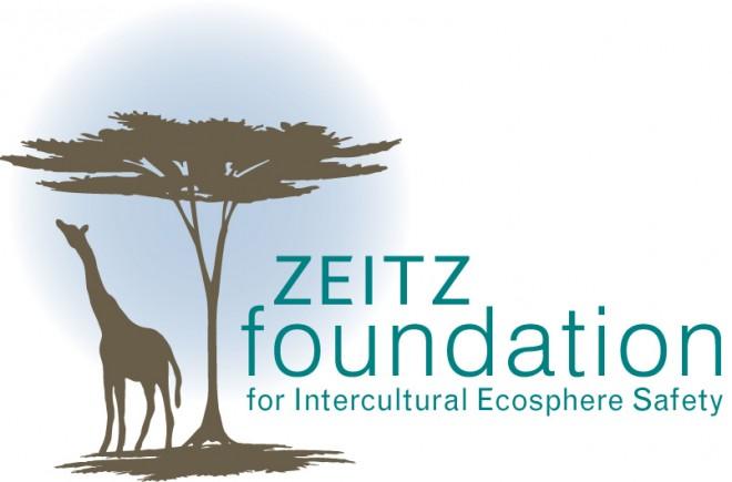 Zeitz Foundation based in Kenya
