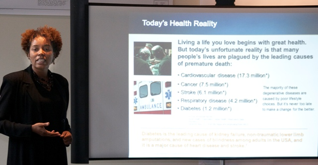 Today's Health Reality Team HD