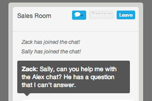 Live Chat Operator