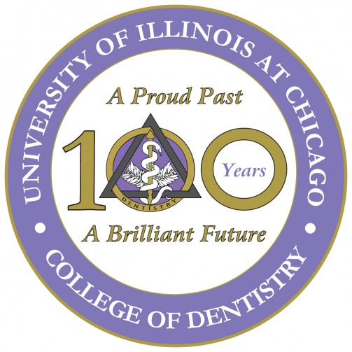 UIC College of Dentistry 100th Anniversary