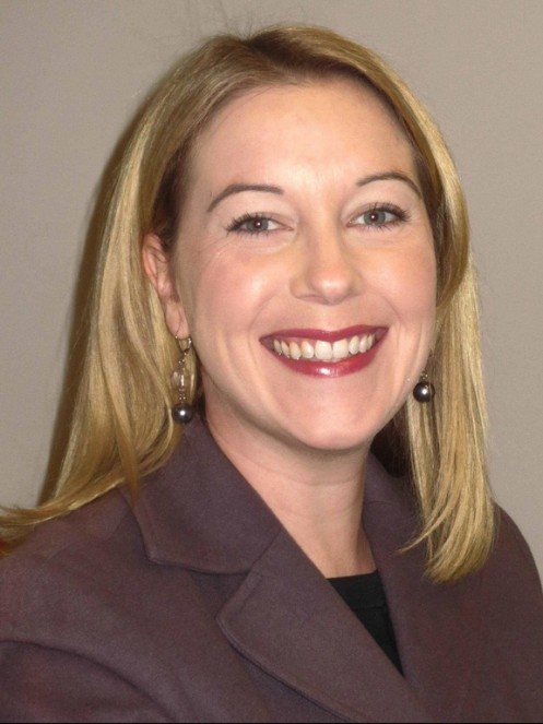 Amy Williams, Director of Marketing, Kole Management