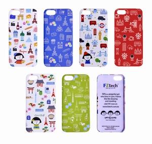 FZtech iPhone 5 case