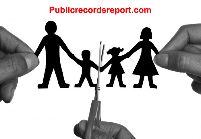 Free Marriage Divorce Records Public