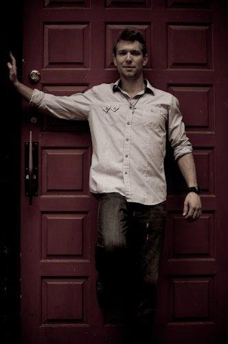 Nashville Artist Brandon Maddox