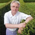 Head Chef of Tyddyn Llan, Bryan Webb