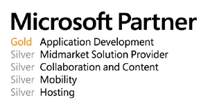Microsoft Partner Network Top 1%