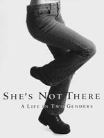 Bestselling Transgender Author Jennifer Boylan