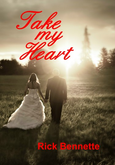 Take My Heart - Front Cover Small