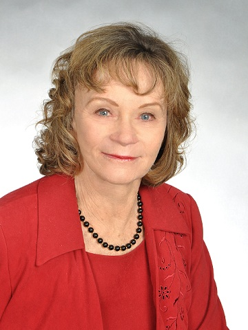 Maia Morrison